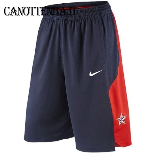 Pantaloni Basket 2012 USA Nero